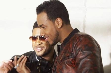 Romeo-y-Usher-cantaran-juntos-en-los-premios-Grammy-Latino