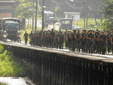 Brasil-moviliza-a-6.500-militares-en-sus-fronteras