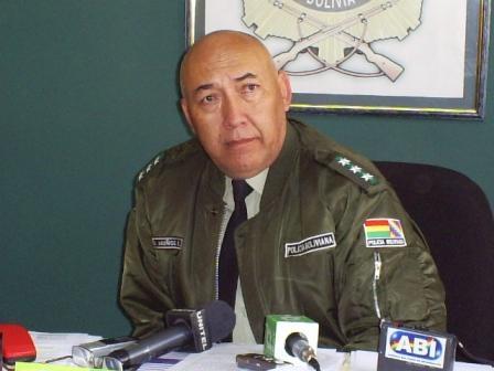 Detienen-al-ex-sub-jefe-de-la-policia-por-la-represion-a-la-marcha-indigena