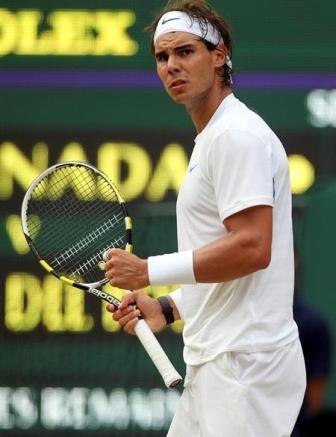 Nadal-vence-a-Del-Potro-y-pasa-a-cuartos-de-final-del-torneo-de-Wimbledon