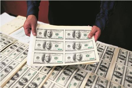 Decomisan-3-millones-de-dolares-falsos-rumbo-a-EEUU