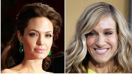 Angelina-Jolie-y-Sarah-Jessica-Parker,-las-mejor-pagadas-de-Hollywood