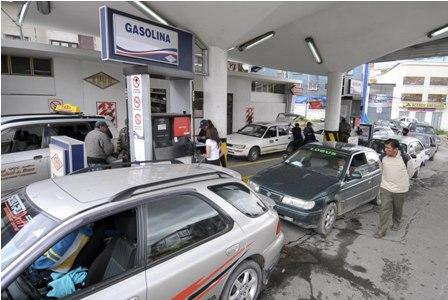Empresarios-temen-escasez-de-combustible