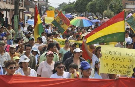 Beni-mantiene-el-bloqueo-en-apoyo-a-indigenas-del-TIPNIS