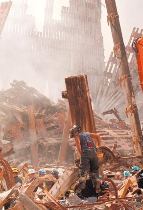 A-10-anos-del-11-S,-George-Bush-rompe--el-silencio