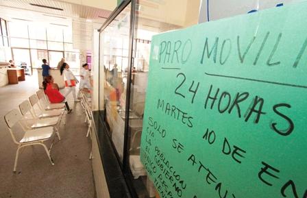 Alcaldia:-Perdida-de-bs-149-millones-por-paro-en-cuatro-hospitales