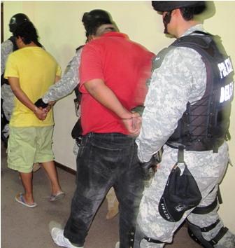 Por-disputar-botin-robado-atracadores-caen-presos