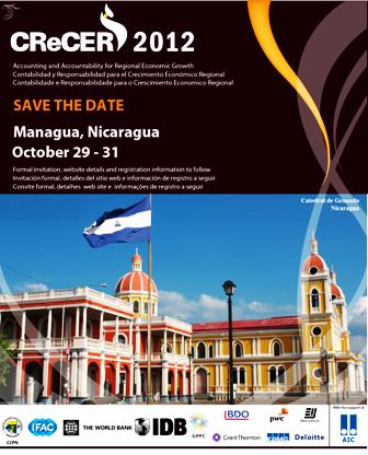 Contadores-participaron-en-congreso-en-Nicaragua