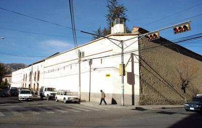 Ministro-Romero-anuncia-la-venta-de-las-instalaciones-de-la-carcel-de-San-Pedro
