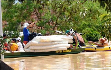 Brasil-destina-casi-tres-millones-de-dolares-contra-inundaciones-en-Amazonia