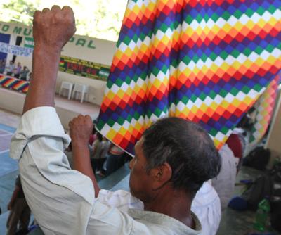 Arranca-el-congreso-del-MAS-en-Cochabamba-