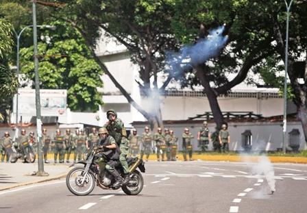 Violento-motin-en-carcel-venezolana-deja-un-muerto