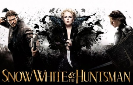 Charlize-Theron-y-Kristen-Stewart,-un-duelo-de-altura-para-Blancanieves
