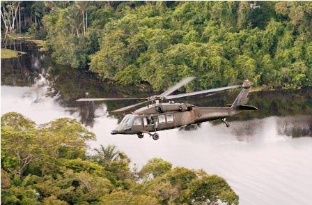 Brasil-moviliza-a-8.600-efectivos-en-su-frontera