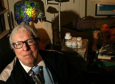 Murio-el-legendario-escritor-de-ciencia-ficcion-Ray-Bradbury-