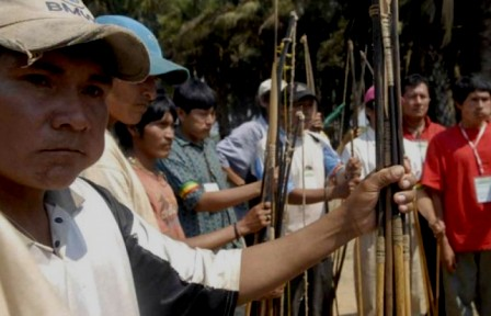 Indigenas-aguardan-fallo-del-Tribunal-antes-de-iniciar-resistencia-a-consulta