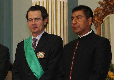 Embajador-espanol-afirma-que-ha-cumplido-en-mejorar-la-relacion-con-Bolivia