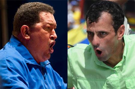 Capriles-a-Chavez:--los-errores-se-pagan-
