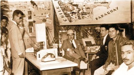 Participantes-pioneras