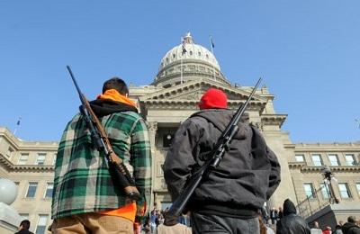 EEUU:-Miles-protestan-contra-restricciones-a-armas-