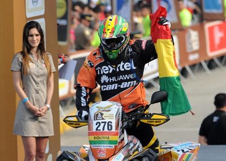 Boliviano-Leonardo-Martinez-abandona-el-Dakar-tras-accidente-