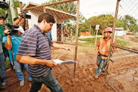 Paralizan-trabajos-en-la-Quinta-Municipal