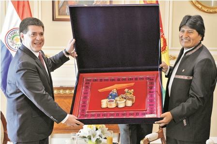 Bolivia-y-Paraguay-sellan-reanudacion-de-relaciones