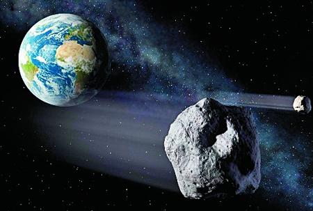 Un-asteroide-de-45-metros-pasara--rozando--la-Tierra