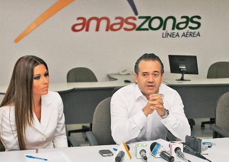 Amaszonas-potencia-flota-de-aeronaves-y-abre-oficina