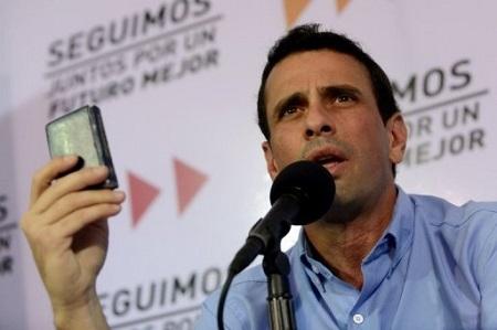 Con-Chavez-hospitalizado,-oficialismo-y-oposicion-entran-virtualmente-en-campana