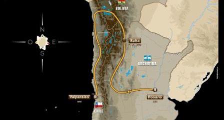 Bolivia,-en-el-recorrido-del-Dakar-2014