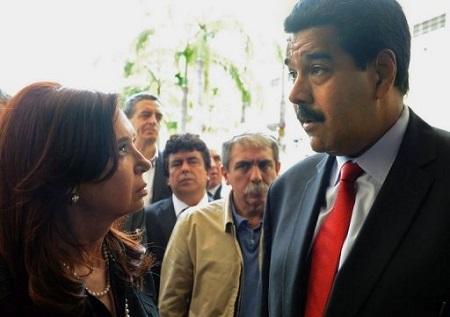 Presidenta-argentina-pide-a-EEUU-que-reconozca-triunfo-de-Maduro-en-Venezuela