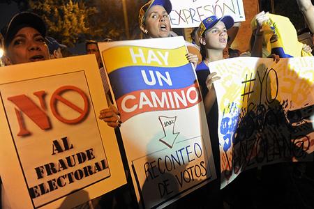 Diputados-opositores-confirman-que-no-participaran-de-la-asuncion-de-Maduro