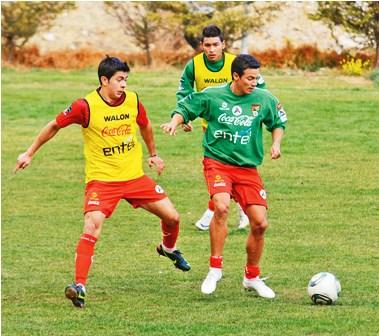 Hoy-se-inicia-el-trabajo-de-la--verde--sin-Jose-Luis-Chavez