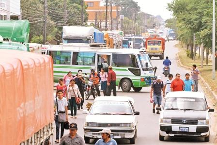 Fracasa-el-dialogo-con-los-transportistas-guardienos