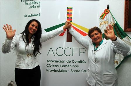 Civicas-provinciales-eligen--nuevo-directorio-por-dos-anos