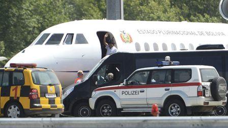 Europa-niega-acusaciones-y-el-MAS-las-usa-politicamente-