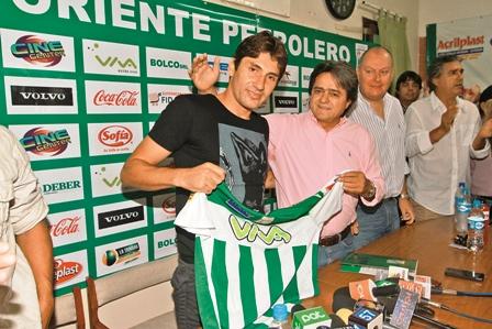 Oriente-es-el-equipo-boliviano-mas-caro-en-la-Libertadores-
