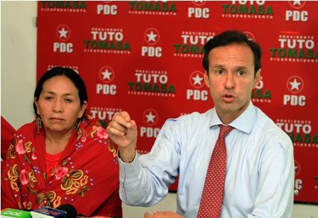 Tuto-Quiroga-rechaza-acusaciones-del-canciller-Choquehuanca