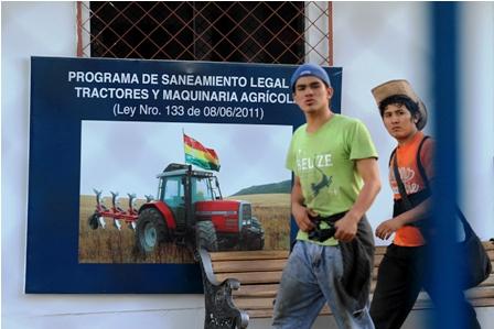 Amplian-plazo-para-legalizar-maquinaria-agricola-del-pais