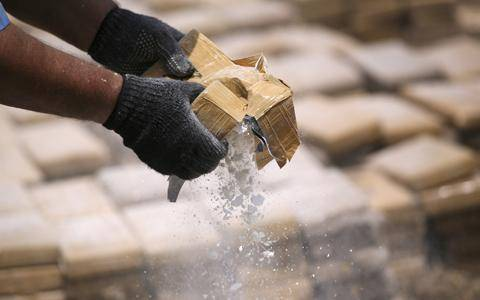 FELCN-incauto-21-toneladas-de-cocaina-y-172-de-marihuana-este-ano