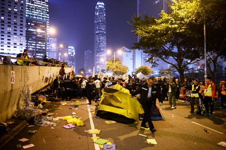 Decenas-de-arrestos-en-protesta-democratica