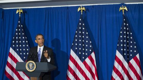 Corea-del-Norte-califica-a-Obama-de--mono--y-amenaza-con--golpe-demoledor-