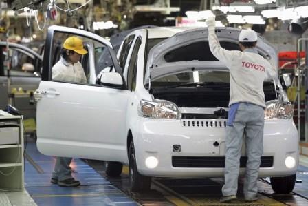 Toyota-no-fabricara--autos-en-Venezuela