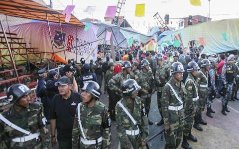 Solicitan-peritaje-a-pasarela-desplomada-en-Oruro-