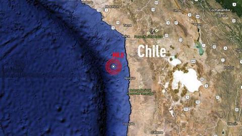 Alerta-de-tsunami-tras-terremoto-de-magnitud-7,8-en-Chile