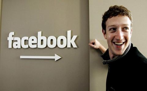 El-creador-de-Facebook,-Mark-Zuckerberg,-cumple-30-anos