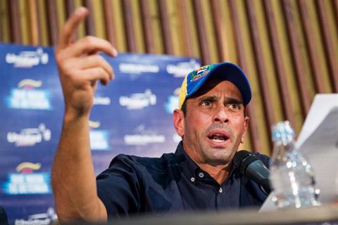 Capriles-critica-a-Maduro-por-seguir-endeudandose-con-China