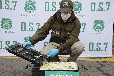 Bolivianos-hablaban-en-quechua-para-coordinar-ingreso-de-droga-a-Chile-