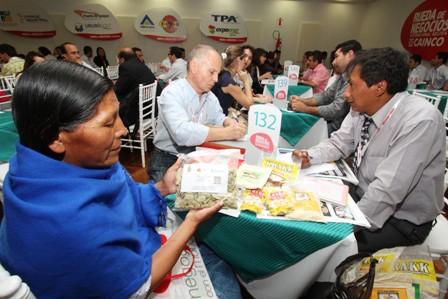 Buscan-mercados-para-los-derivados-de-haba-andina